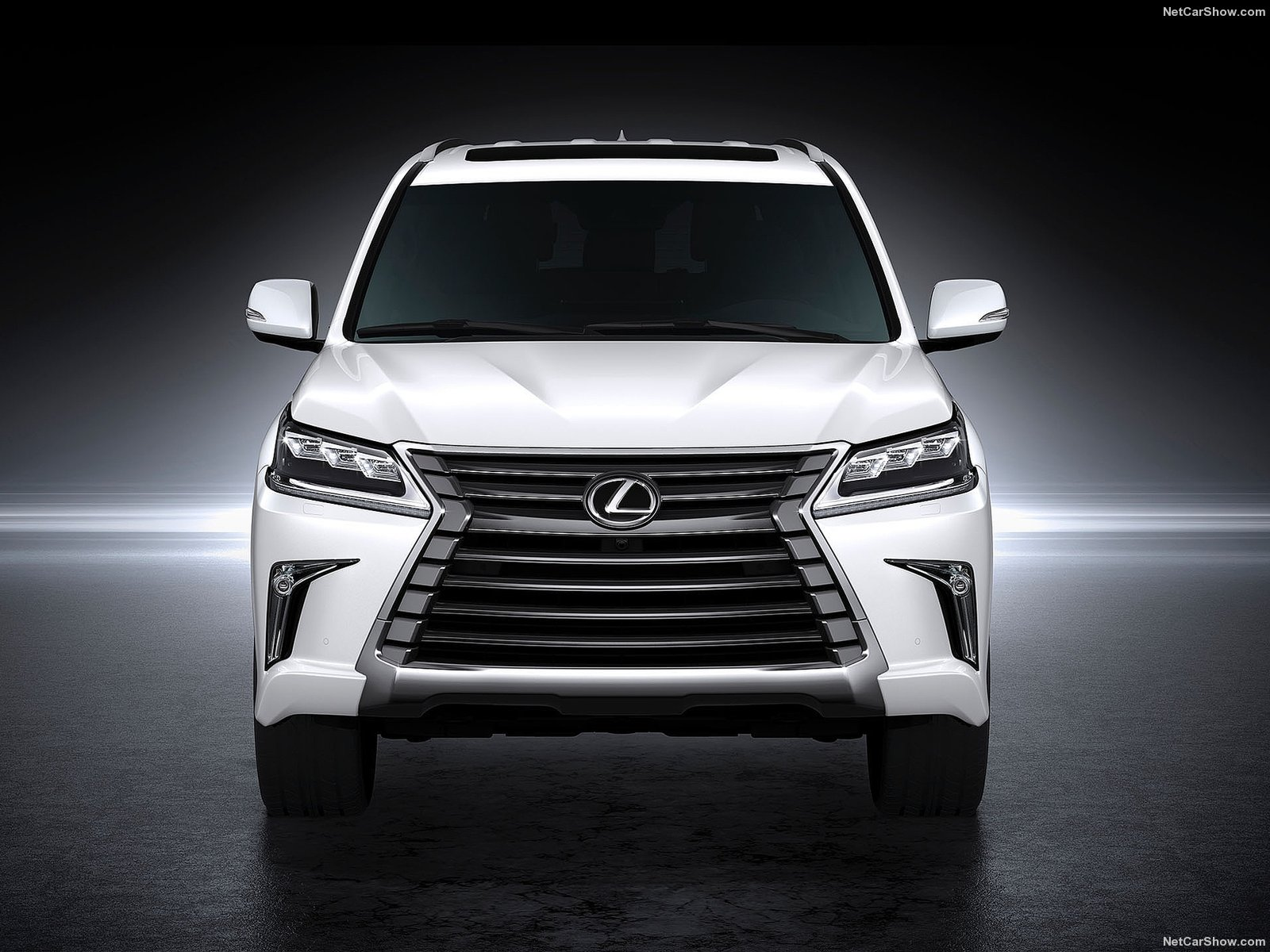 Lexus LX photo 189616