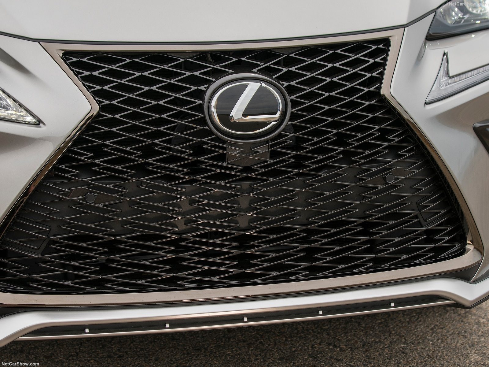 Lexus NX photo 183285