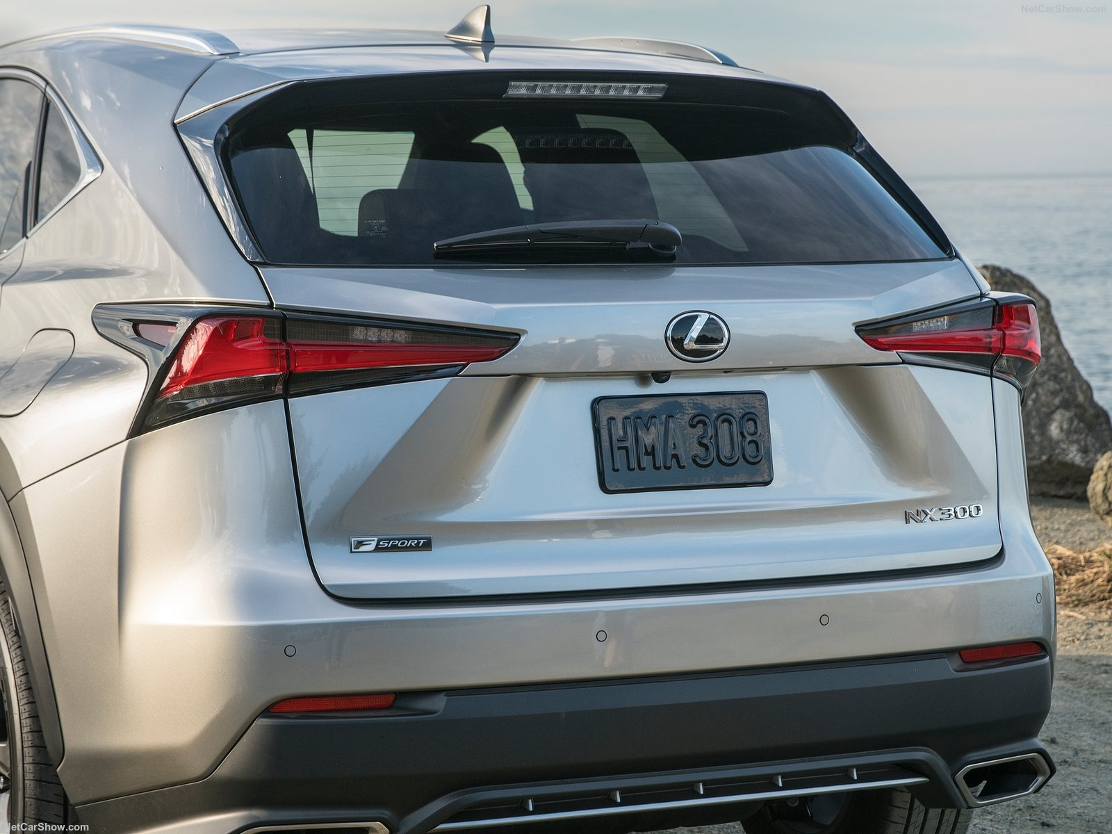 Lexus NX photo 183287