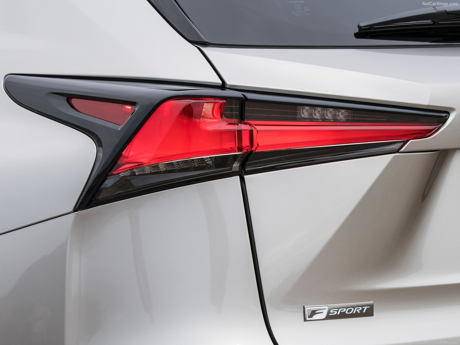 Lexus NX photo 183290