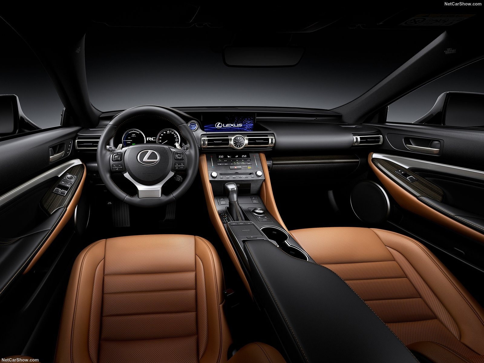 Lexus RC photo 190254