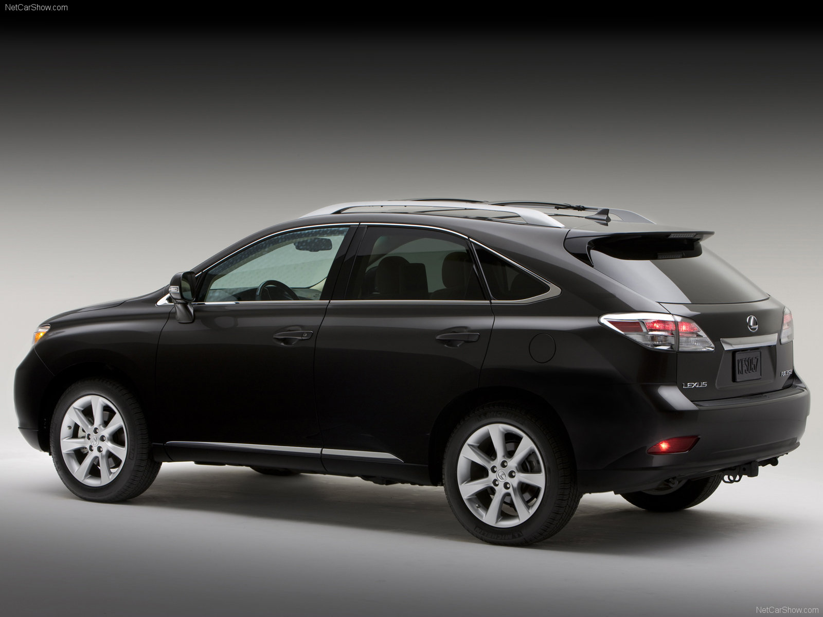 lexus rx 350 photos photogallery with 116 pics. Black Bedroom Furniture Sets. Home Design Ideas