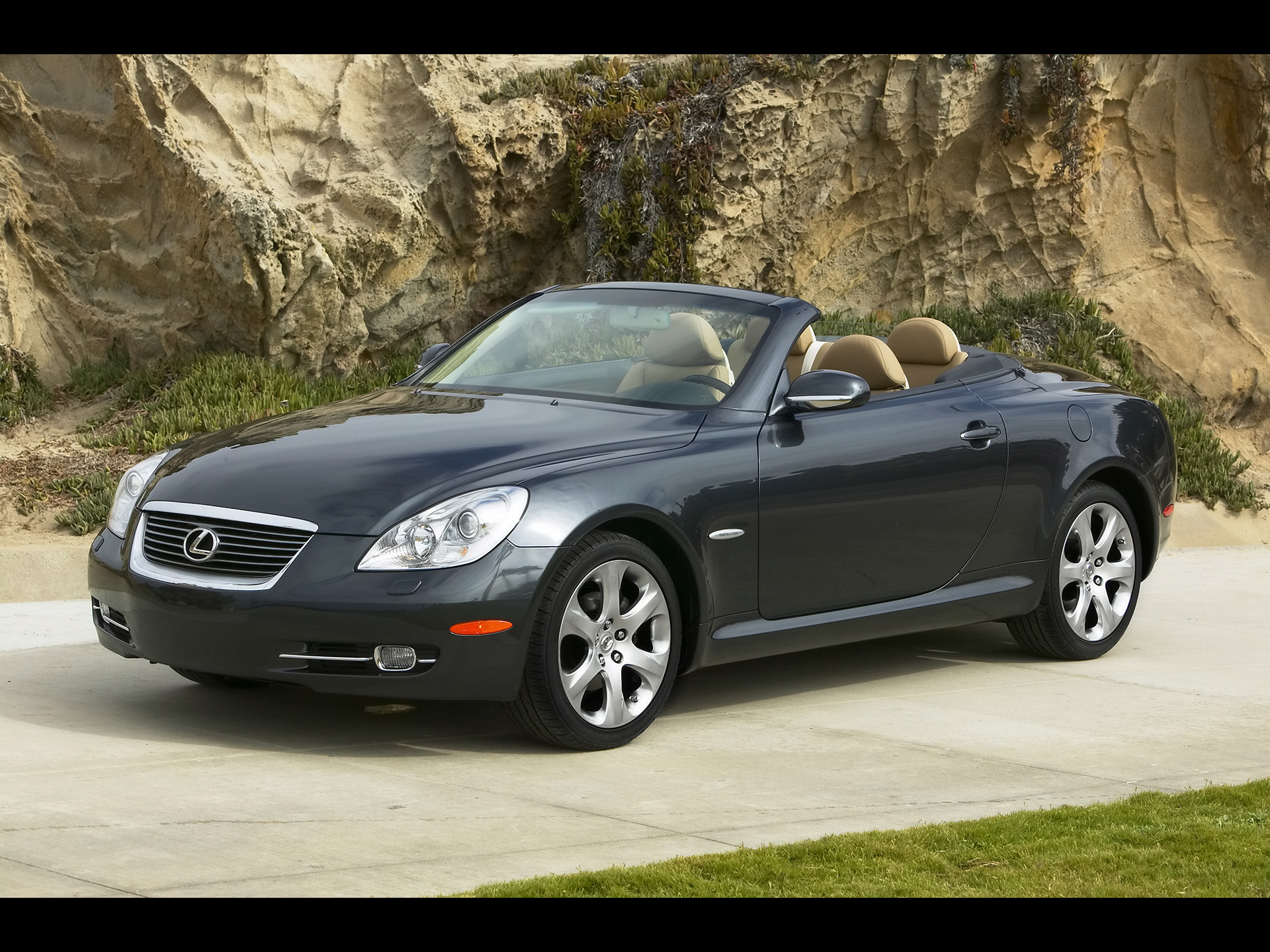 lexus sc 430 photos photogallery with 51 pics. Black Bedroom Furniture Sets. Home Design Ideas