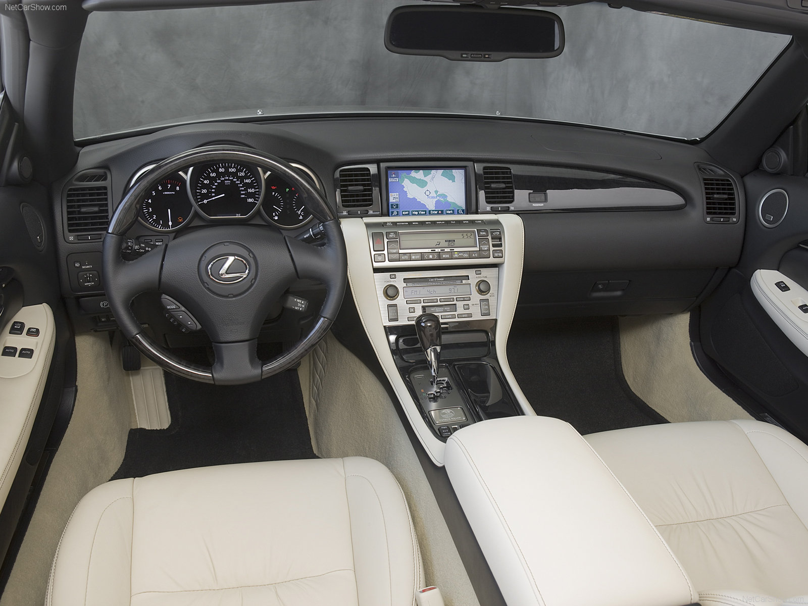 Lexus Sc430 Manual Transmission