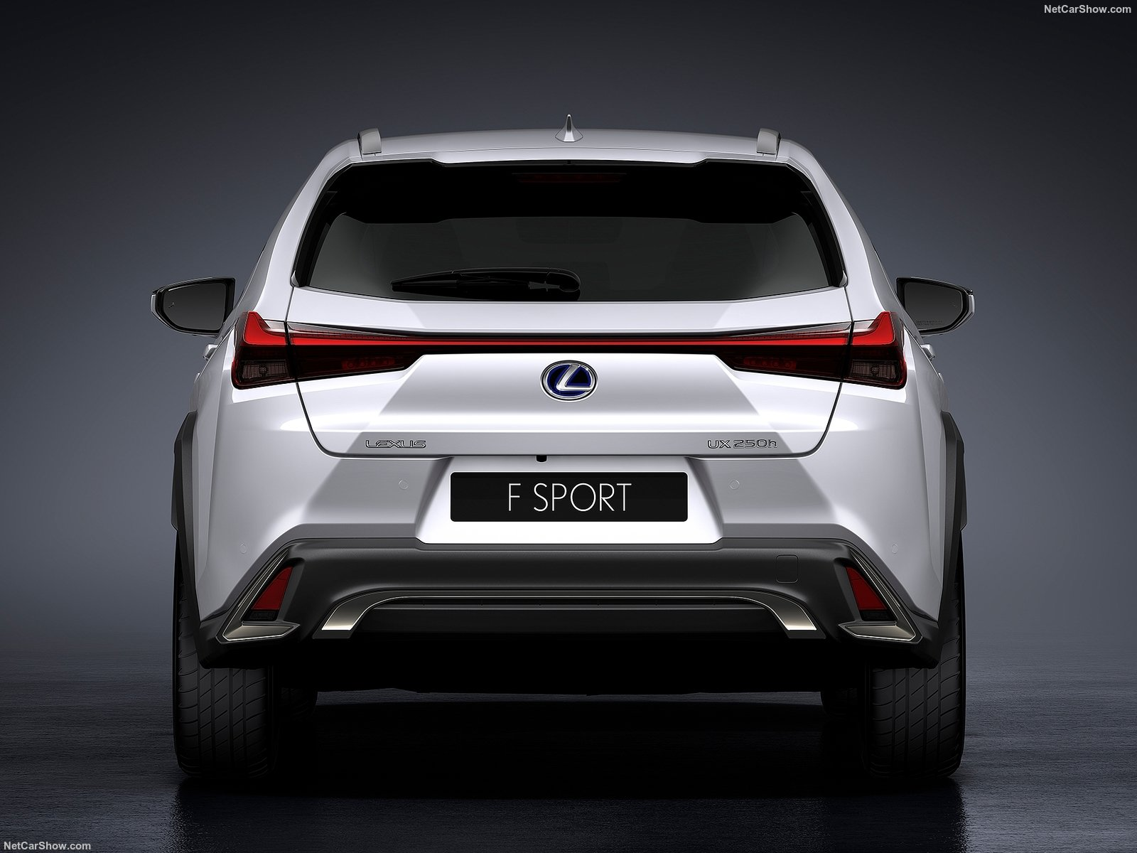 Lexus UX photo 189573
