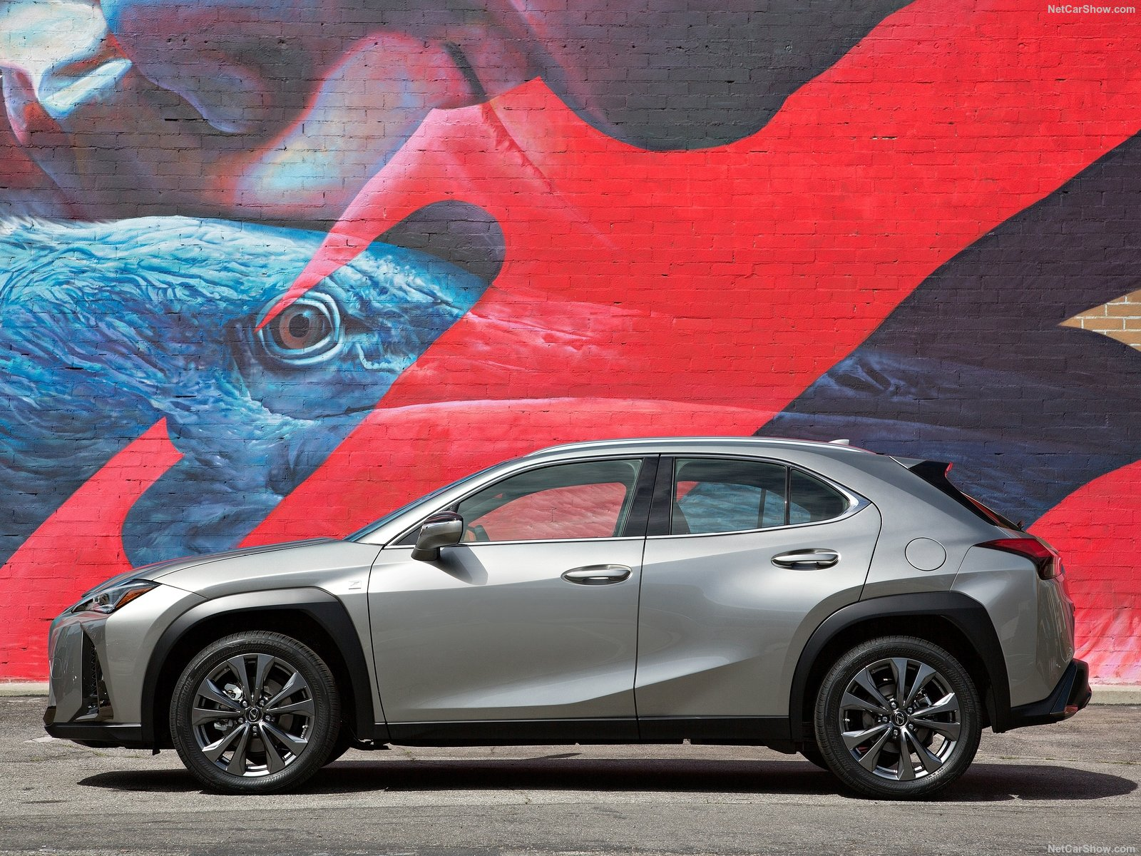 Lexus UX photo 189597
