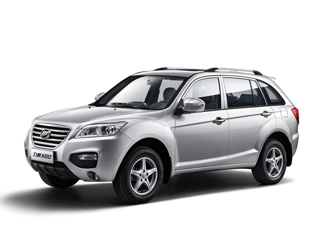 Lifan X60 Photos Photogallery With 7 Pics Carsbase Com