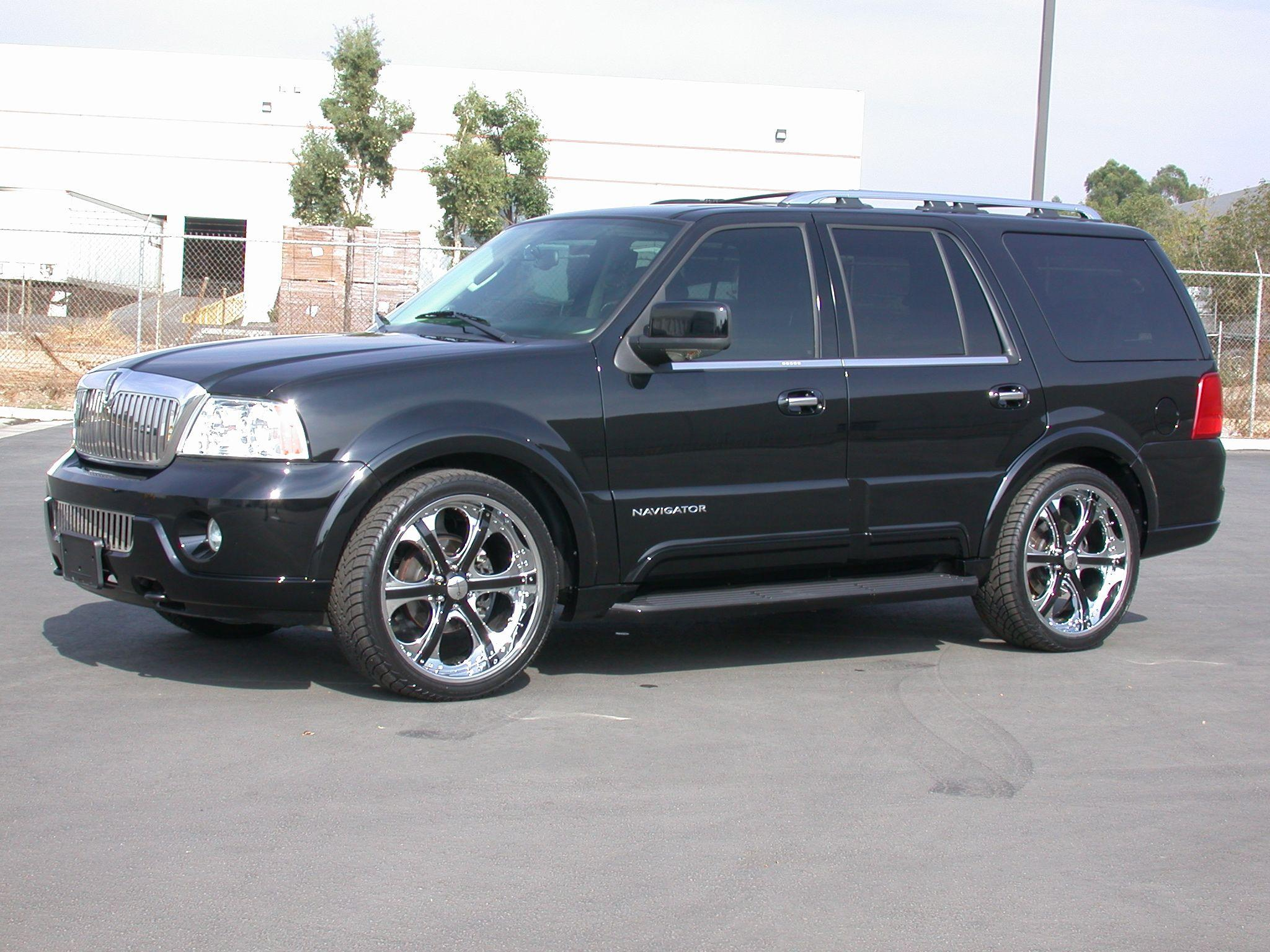 lincoln navigator picture 25146 lincoln photo gallery. Black Bedroom Furniture Sets. Home Design Ideas
