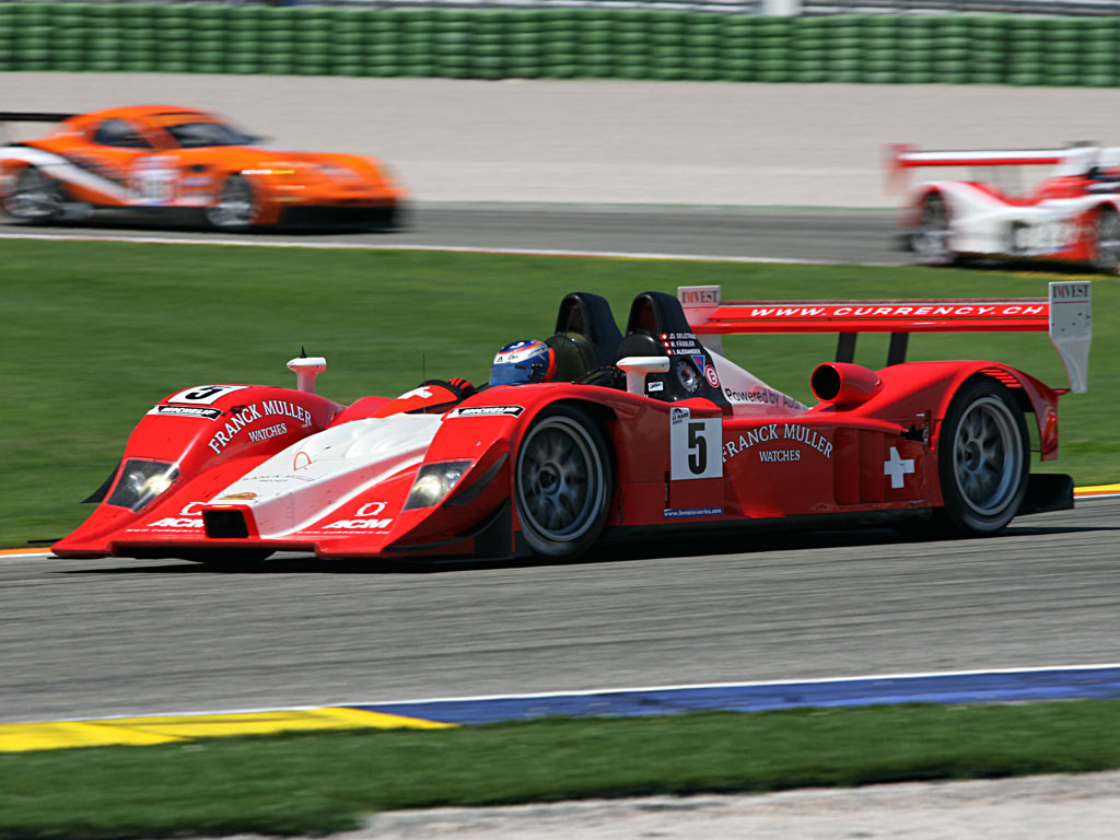Cars photos » Lola » Lola B07/
