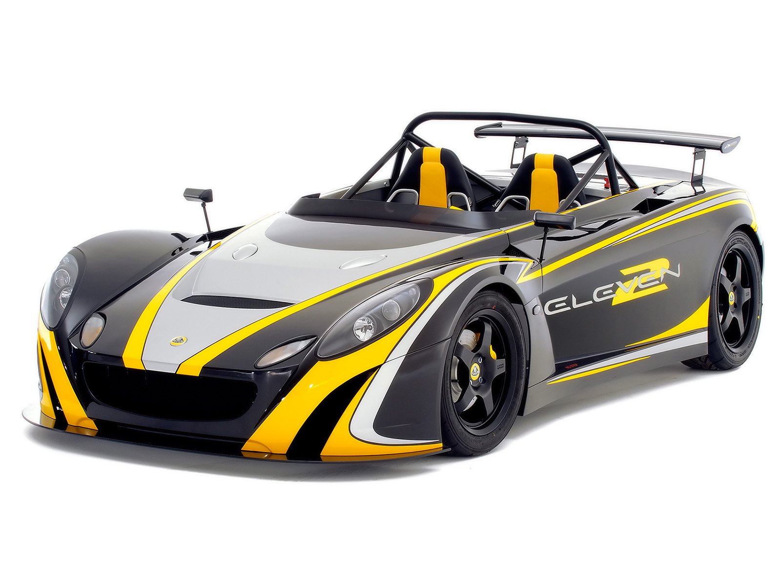Lotus 2-Eleven photos - PhotoGallery with 8 pics| CarsBase.com