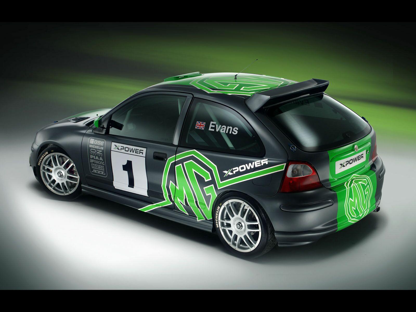Amazing Mg Racing Cars Gallery - Classic Cars Ideas - boiq.info