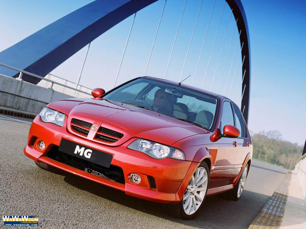 MG ZS photo 35667