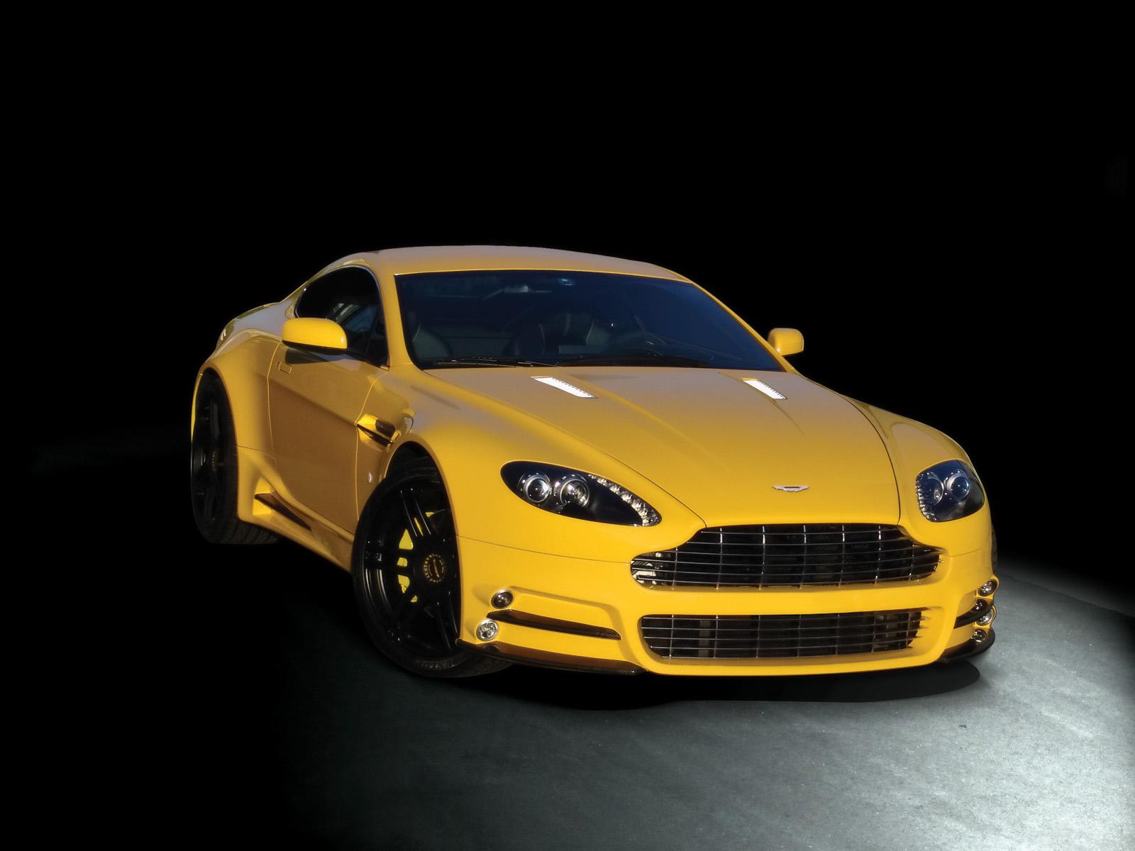 Mansory Aston Martin