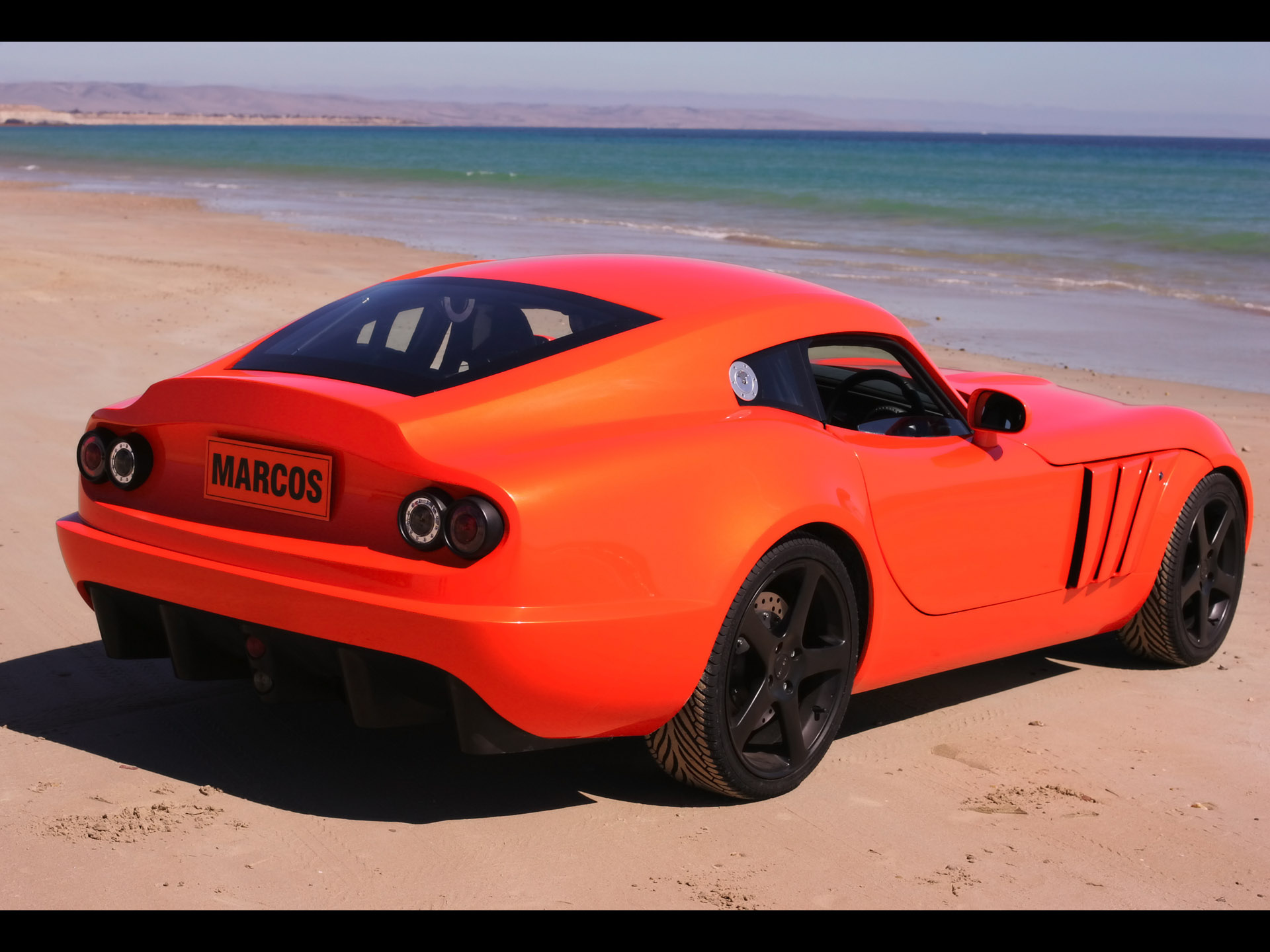 Marcos Tso Gt Photos Photogallery With 10 Pics Carsbase Com