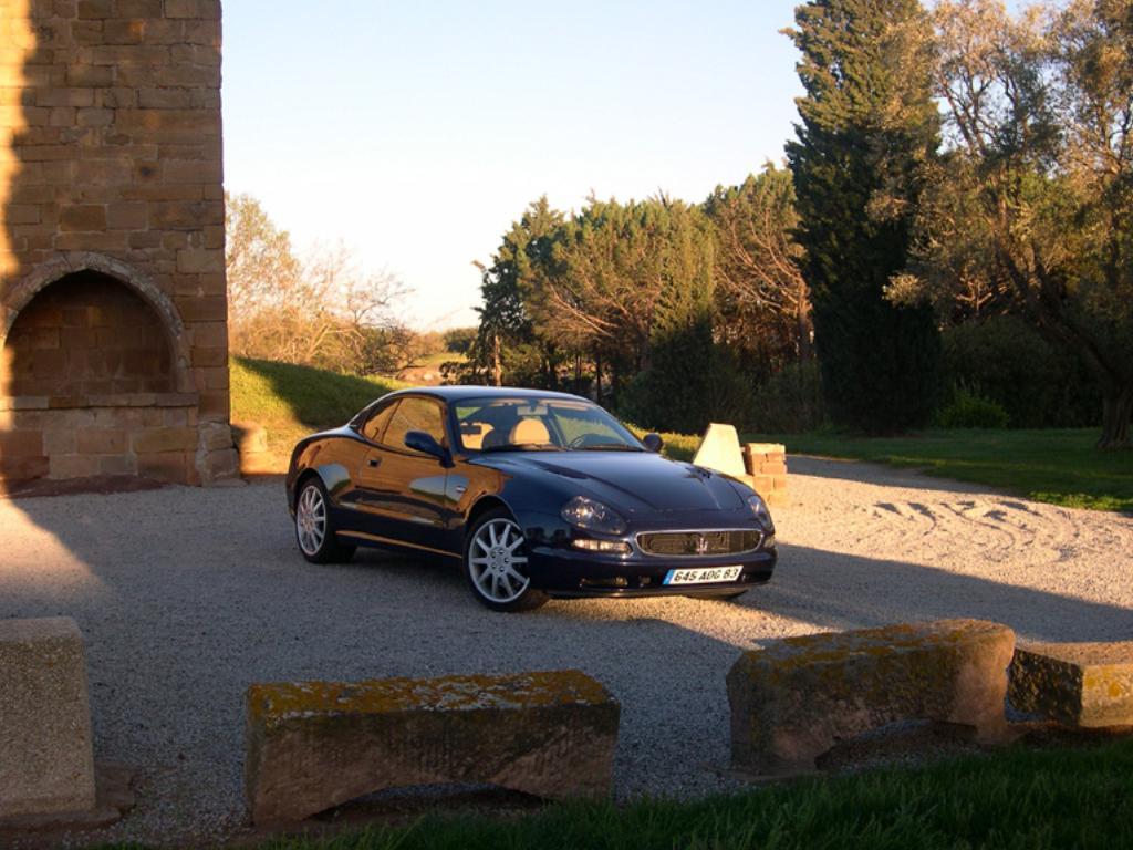 Maserati 3200GT photo