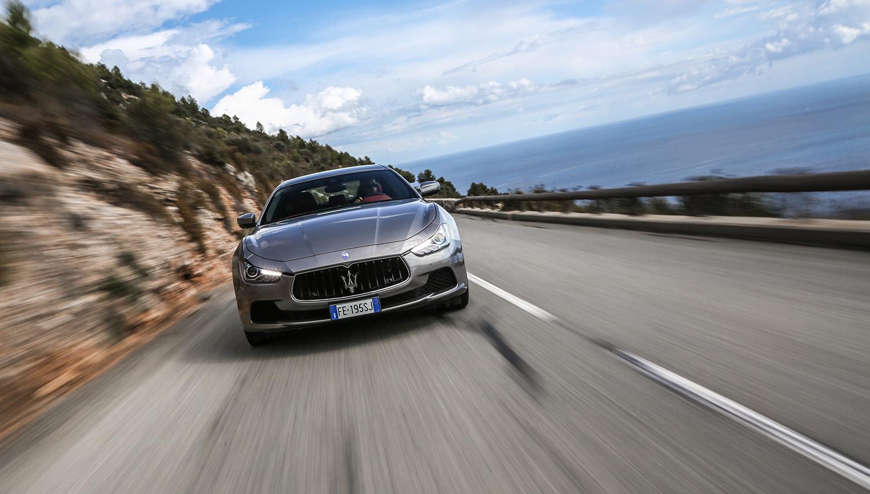 Maserati Ghibli photo 170047