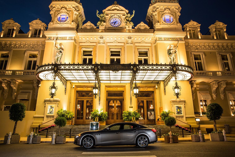 Maserati Ghibli photo 170049