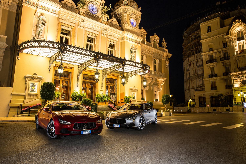 Maserati Ghibli photo 170050