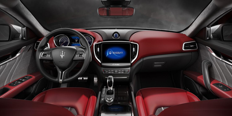 Maserati Ghibli photo 170051