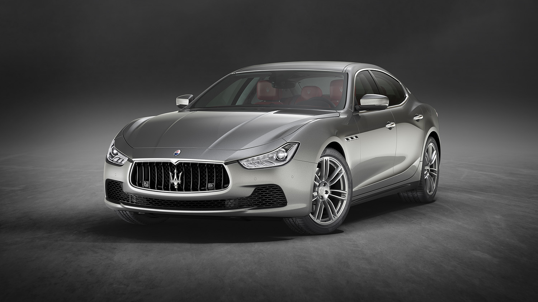 Maserati Ghibli photo 170052