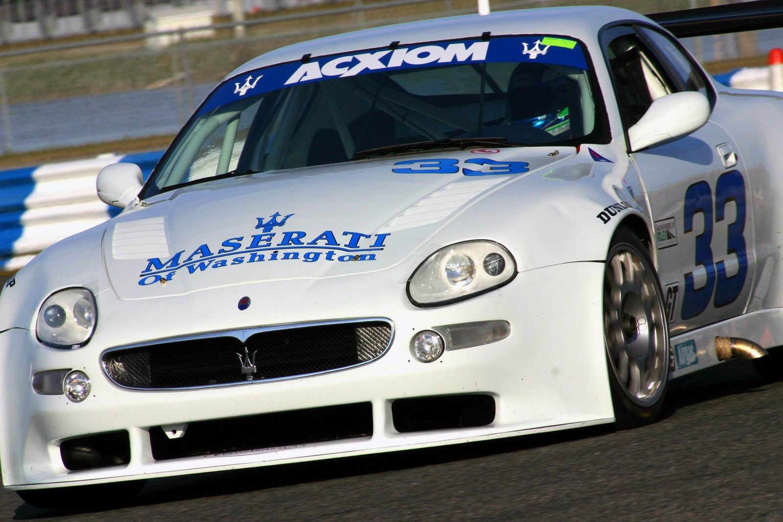 Maserati Trofeo Light photo 14172