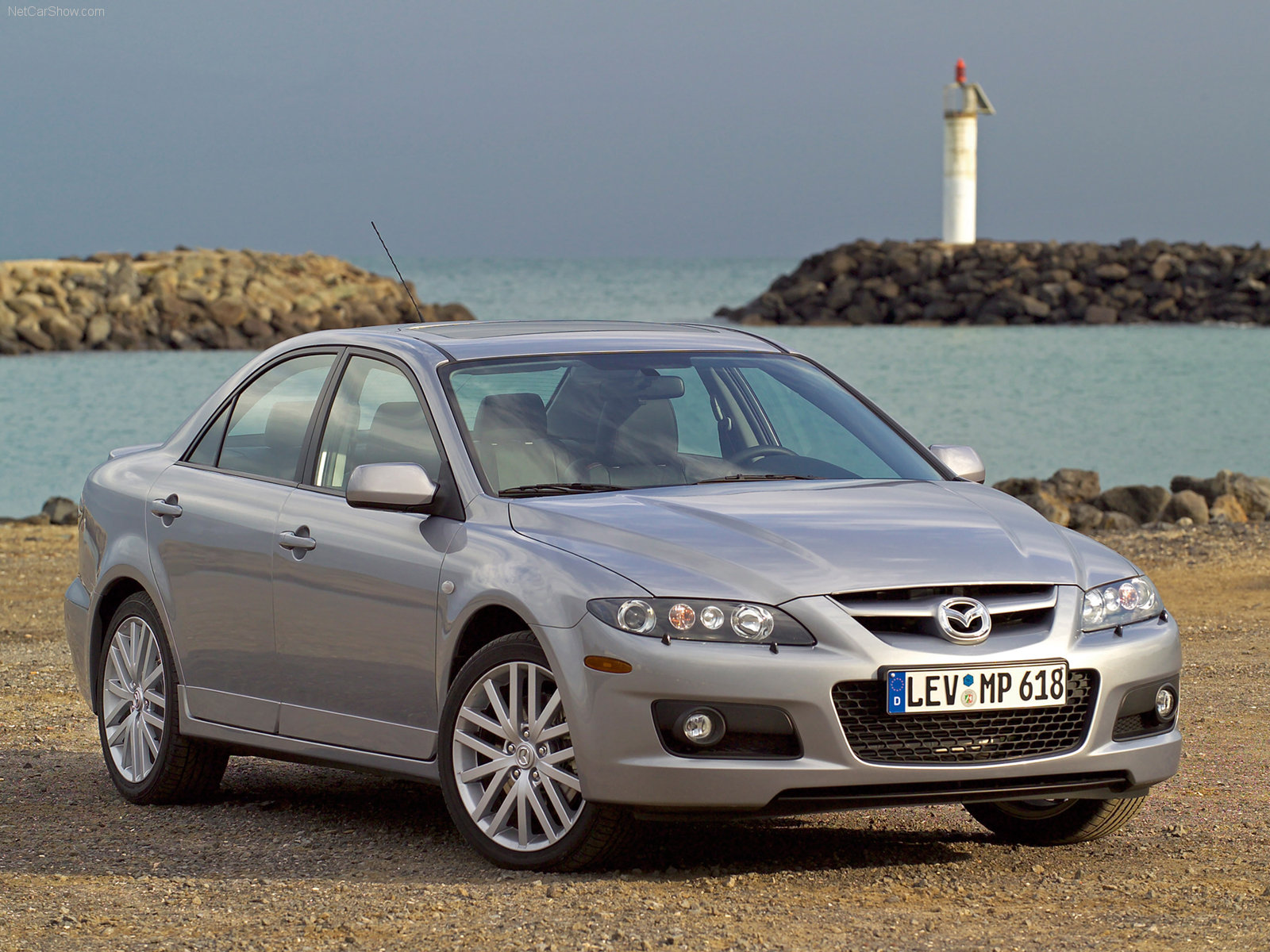 Mazda 6 mps photos photogallery with 50 pics carsbase com