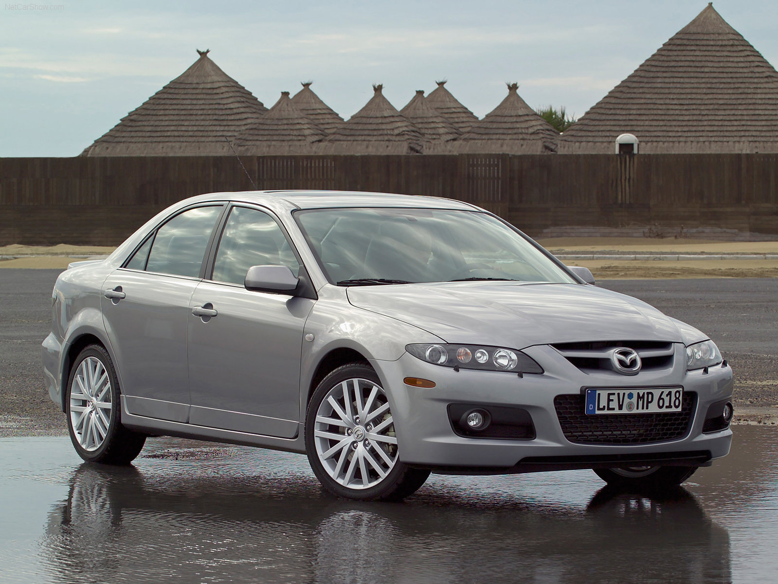 mazda 6 mps photos photogallery with 50 pics. Black Bedroom Furniture Sets. Home Design Ideas