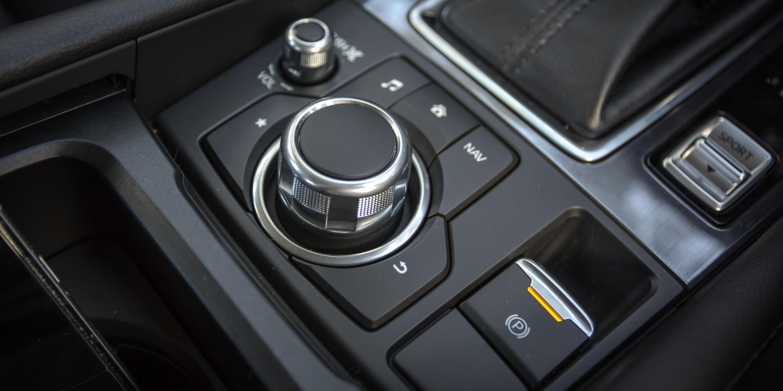 Mazda 6 Sedan photo 173061