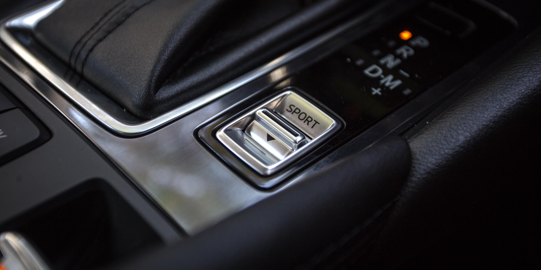 Mazda 6 Sedan photo 173062