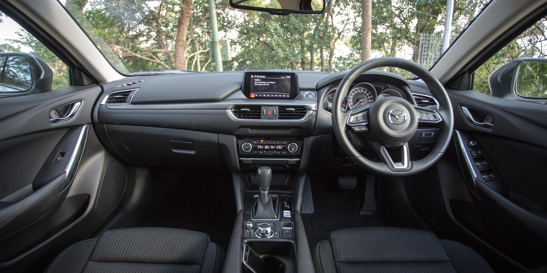 Mazda 6 Sedan photo 173063