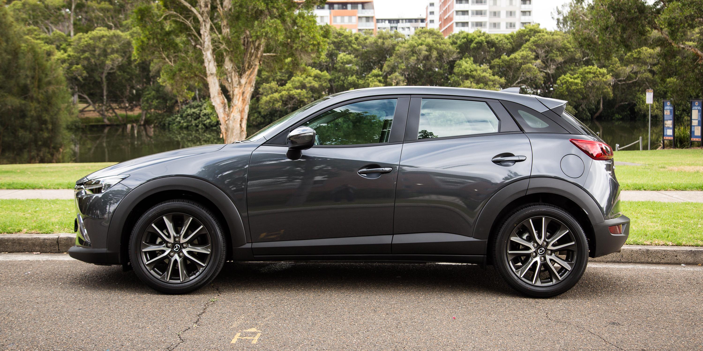 Mazda CX-3 picture # 173499 | Mazda photo gallery ...