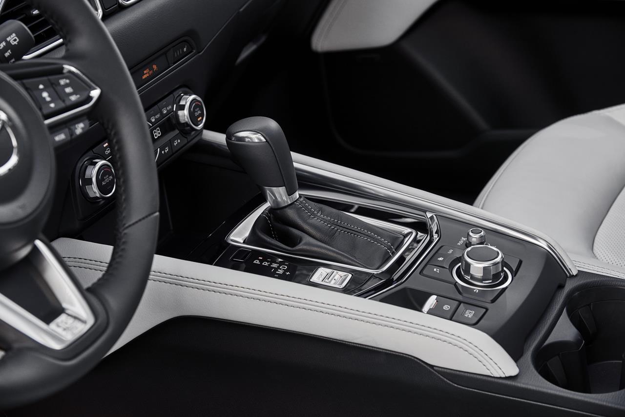 Mazda CX-5 photo 171554