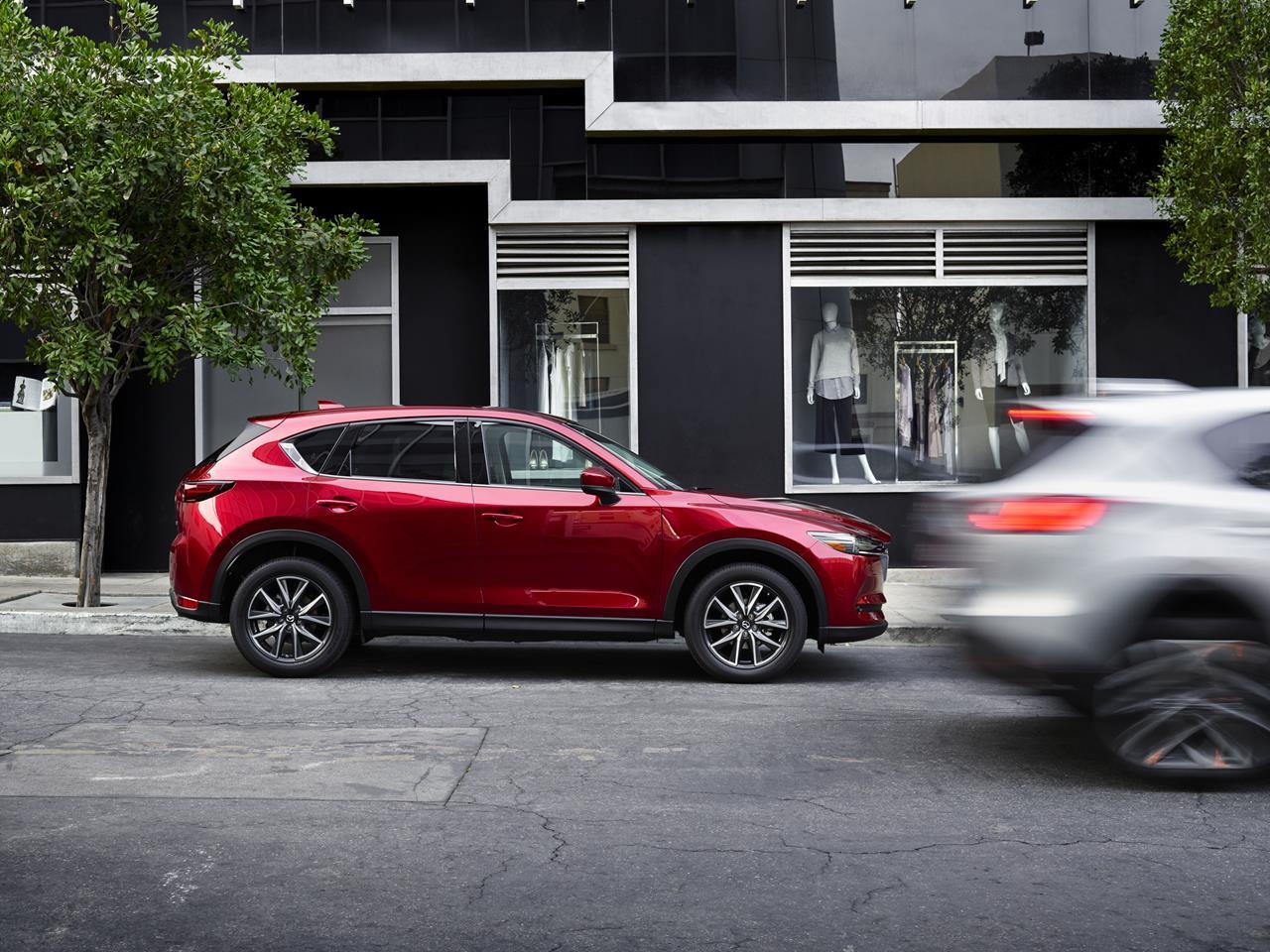 Mazda CX-5 photo 171559