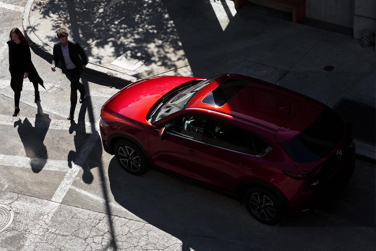 Mazda CX-5 photo 171562