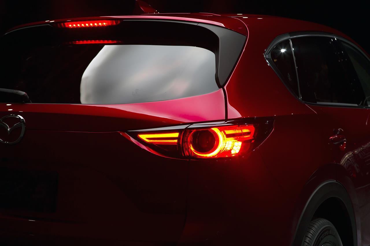 Mazda CX-5 photo 171568