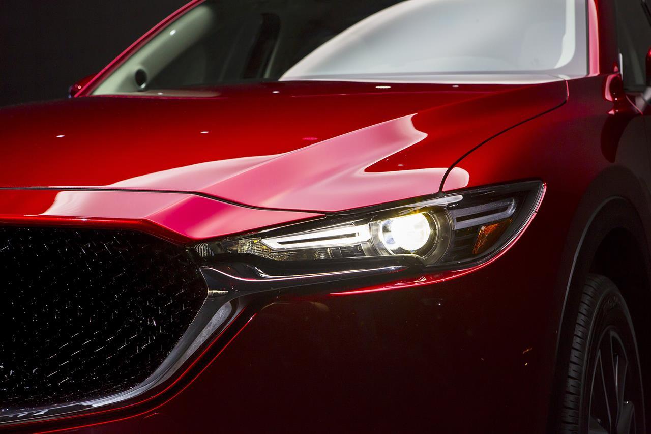 Mazda CX-5 photo 171569
