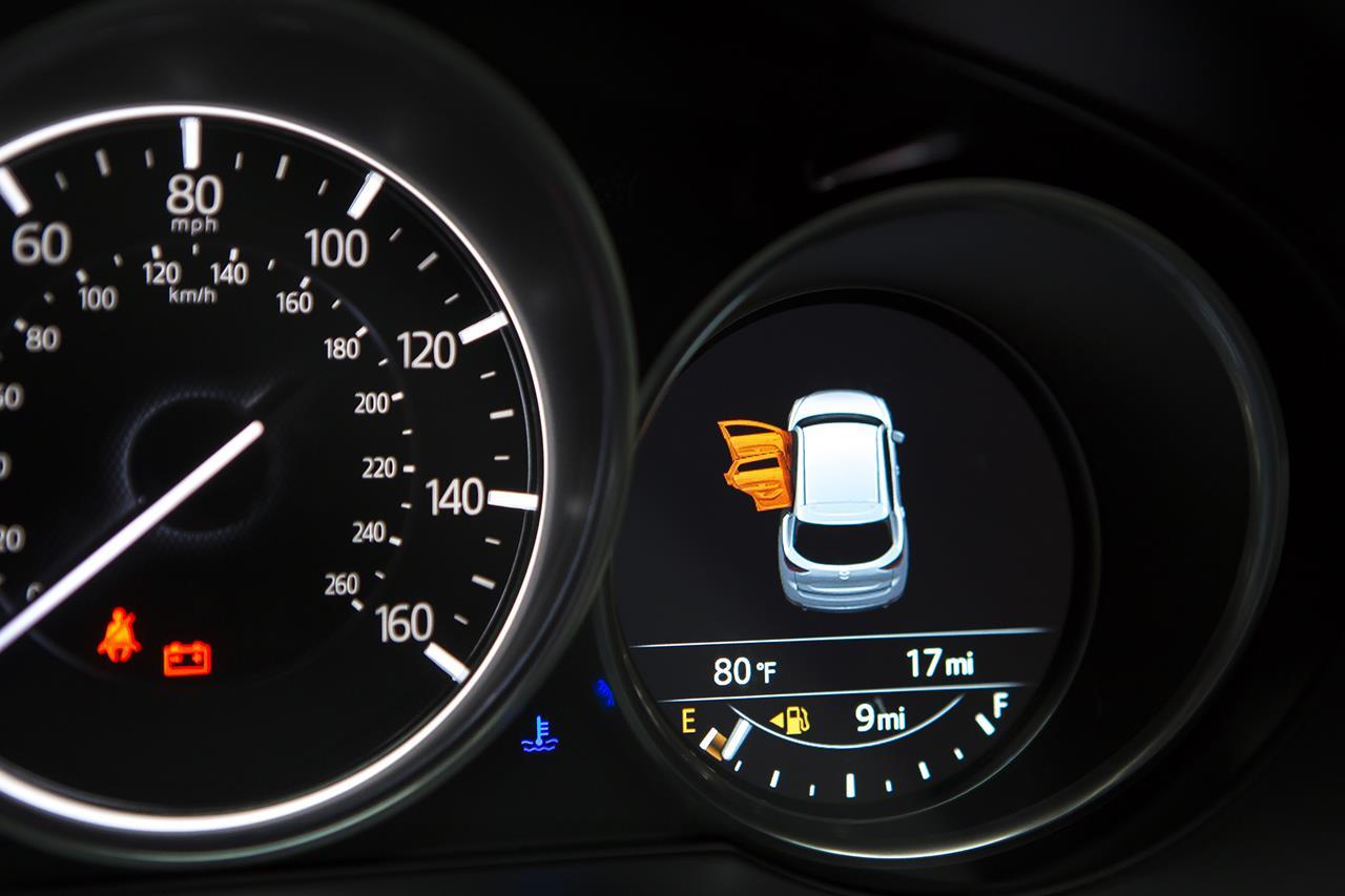 Mazda CX-5 photo 171572