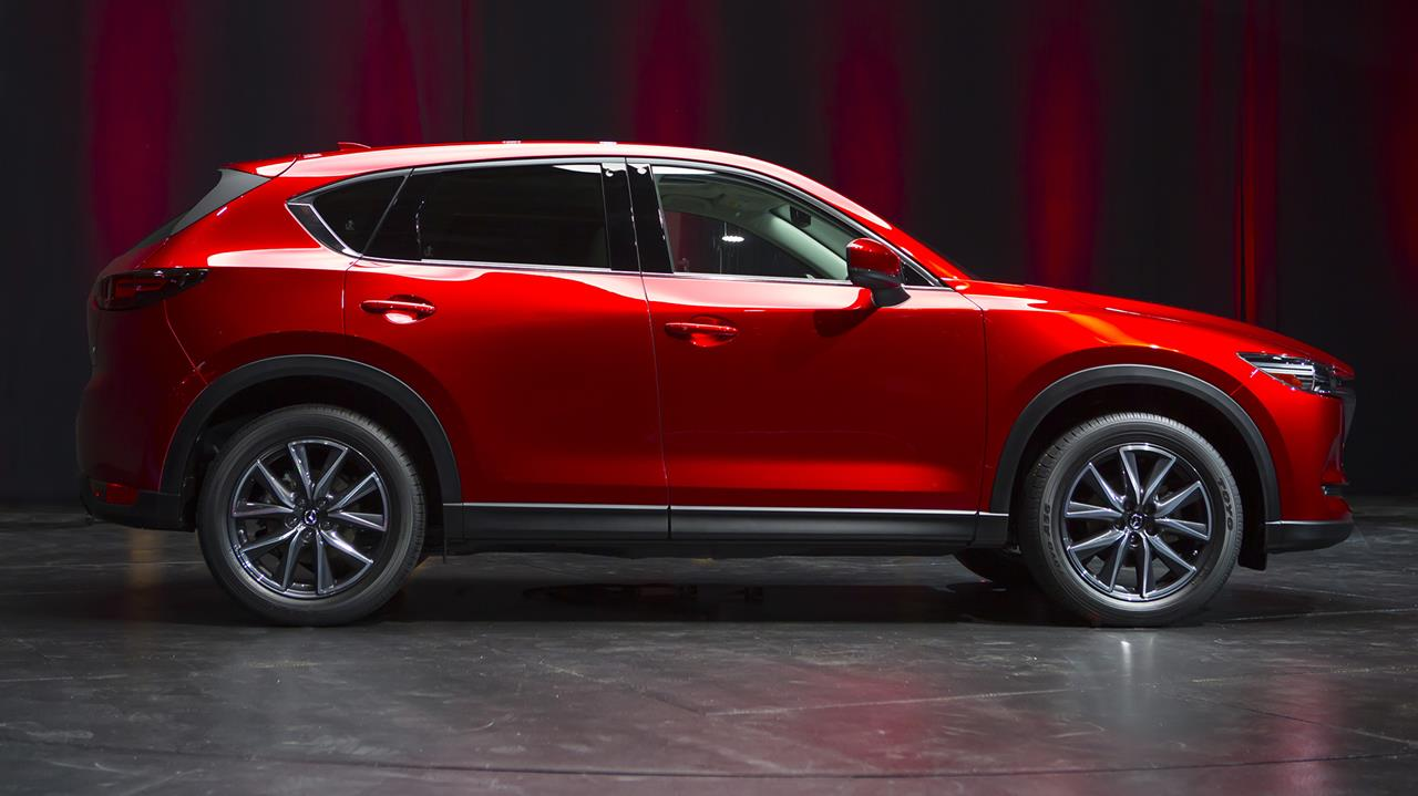 Mazda CX-5 photo 171574