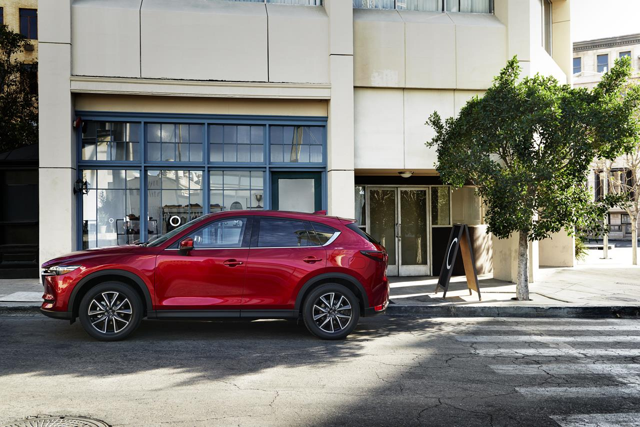 Mazda CX-5 photo 171579