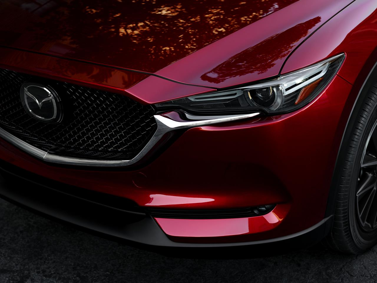 Mazda CX-5 photo 171583