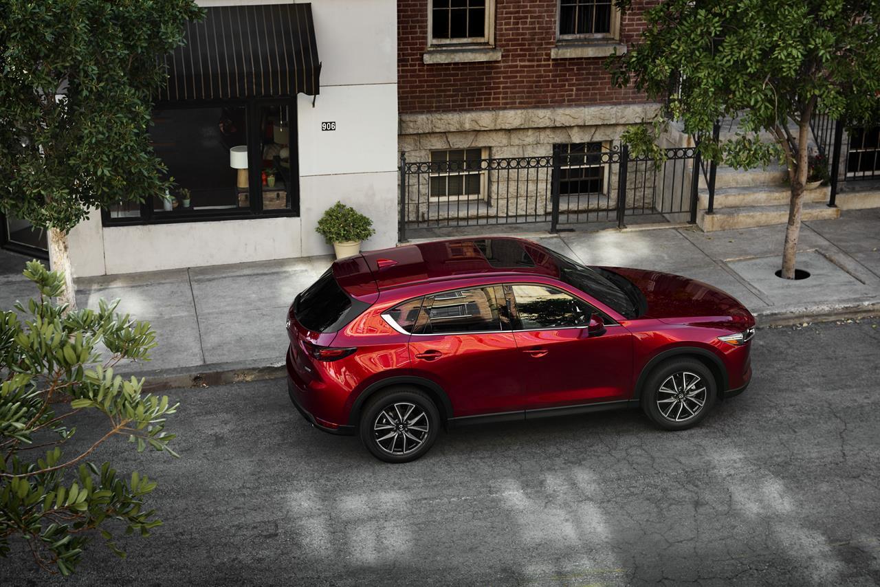Mazda CX-5 photo 171585