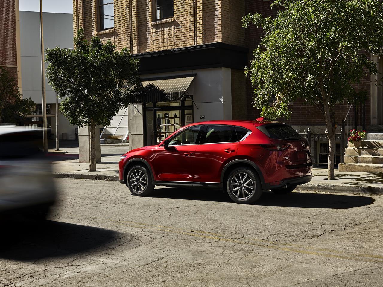 Mazda CX-5 photo 171586