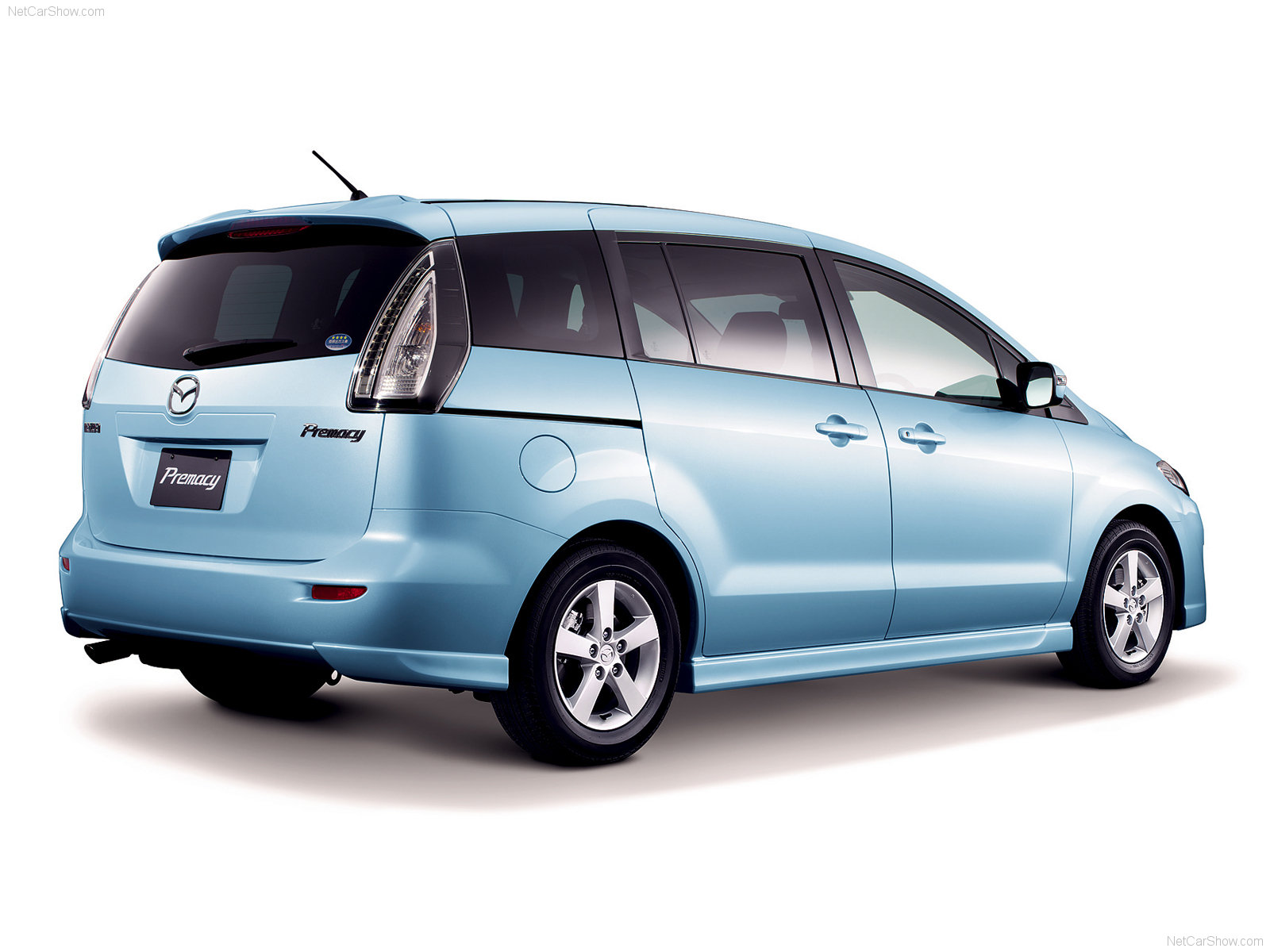 mazda premacy photos photogallery with 10 pics. Black Bedroom Furniture Sets. Home Design Ideas