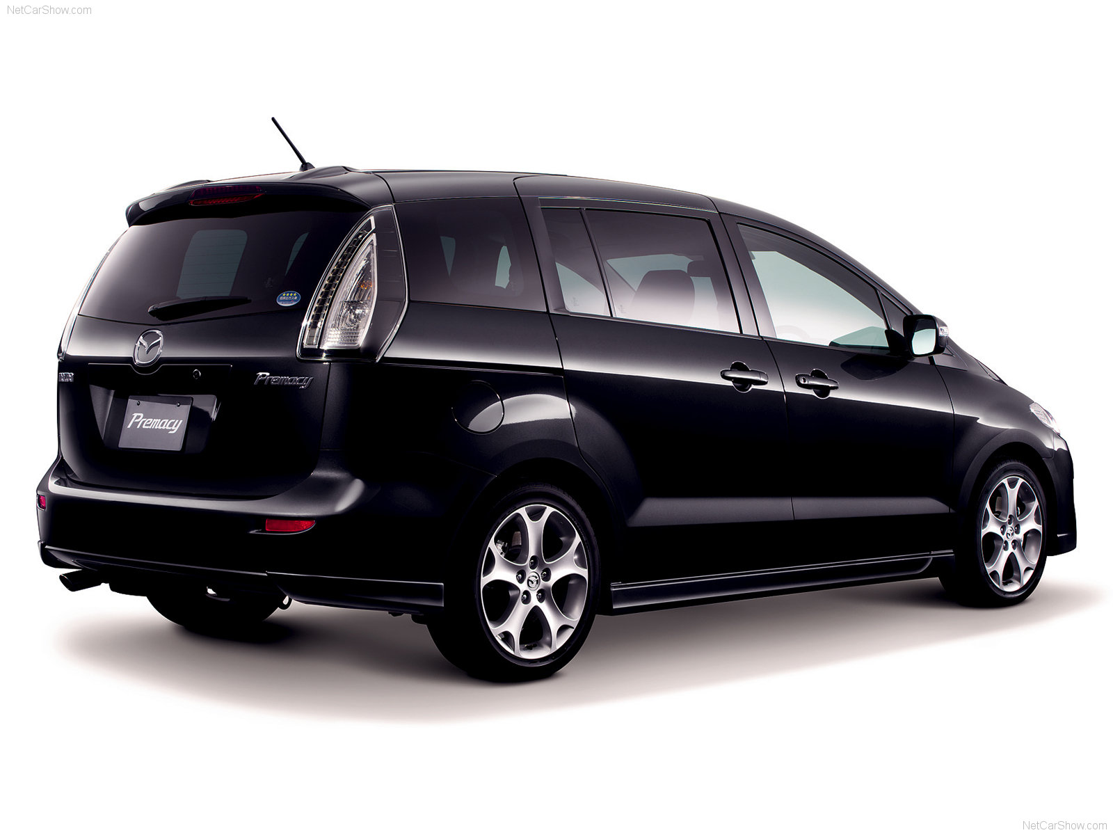 mazda premacy picture 47016 mazda photo gallery. Black Bedroom Furniture Sets. Home Design Ideas