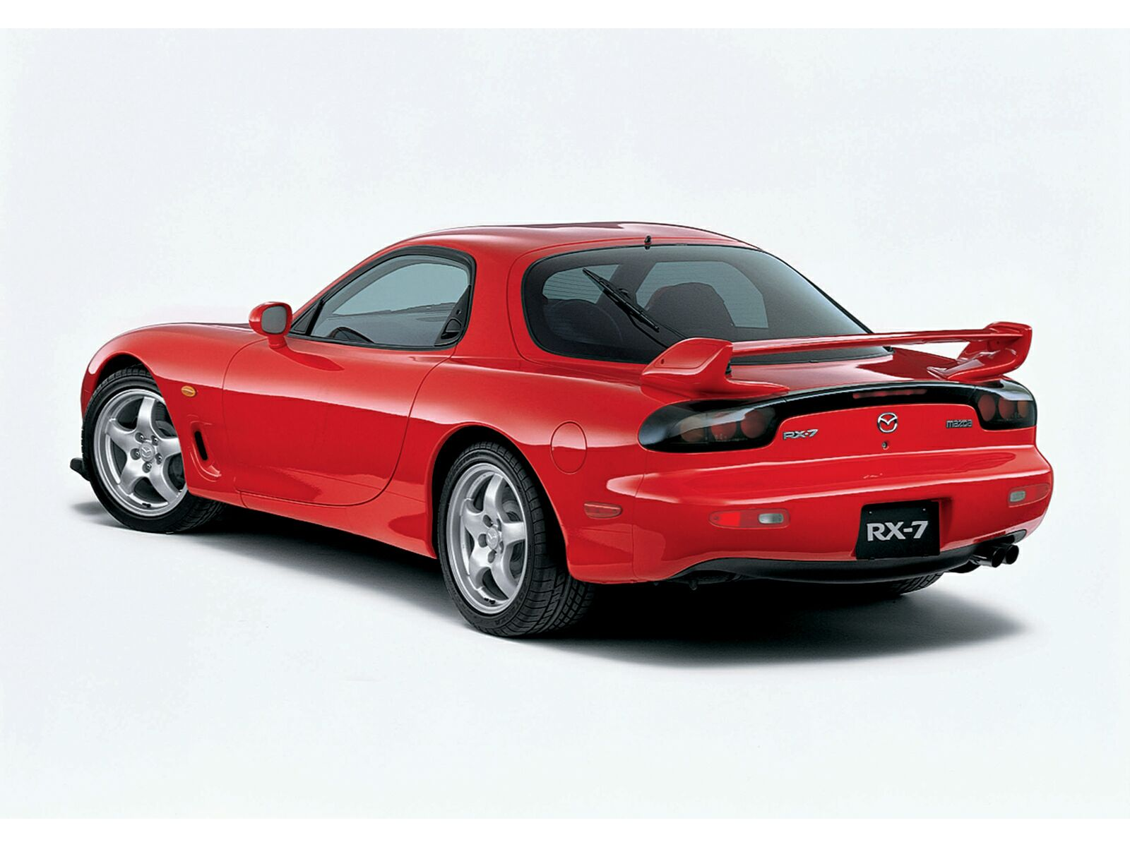 Mazda Rx 7 Photos Photogallery With 31 Pics Carsbase Com