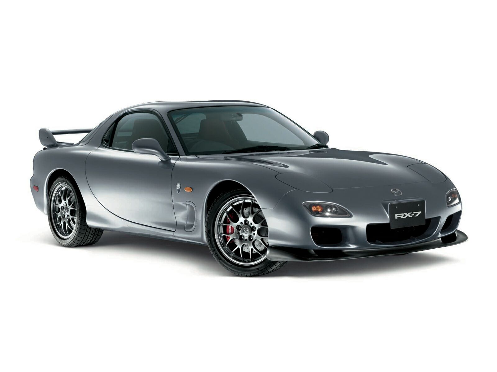 Mazda rx 7 a sports car featured with 1146 cc twin rotor wankel rotary engine