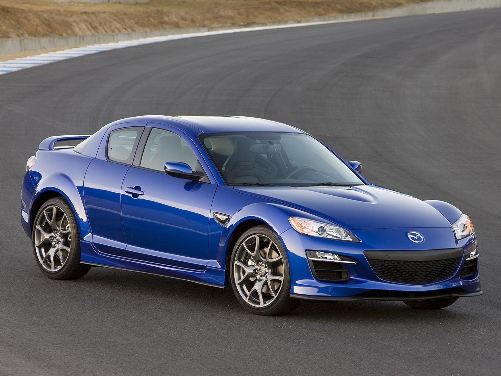 Mazda Rx 8 Picture 59572 Mazda Photo Gallery Carsbase Com