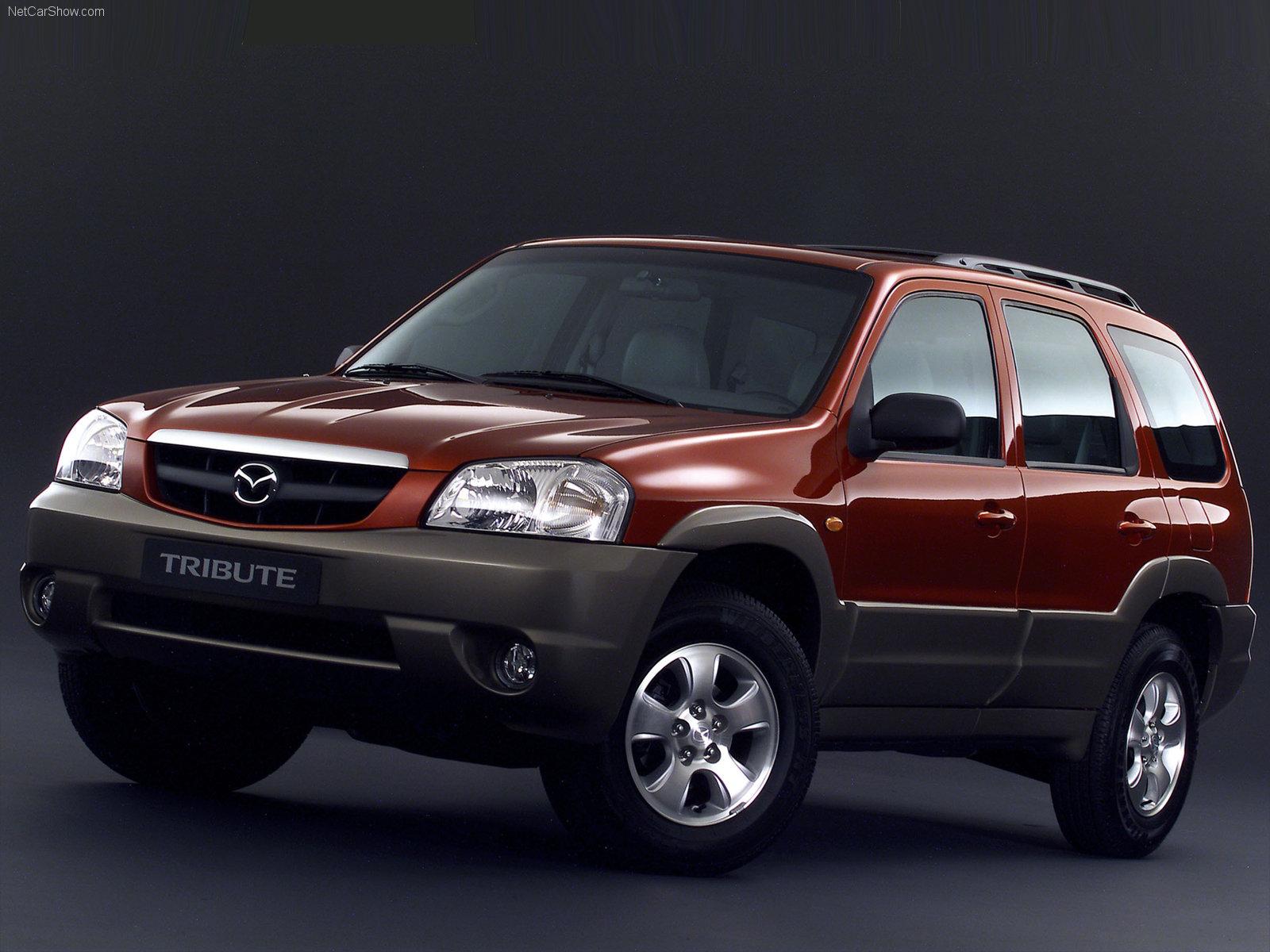 Mazda Tribute photo 34824