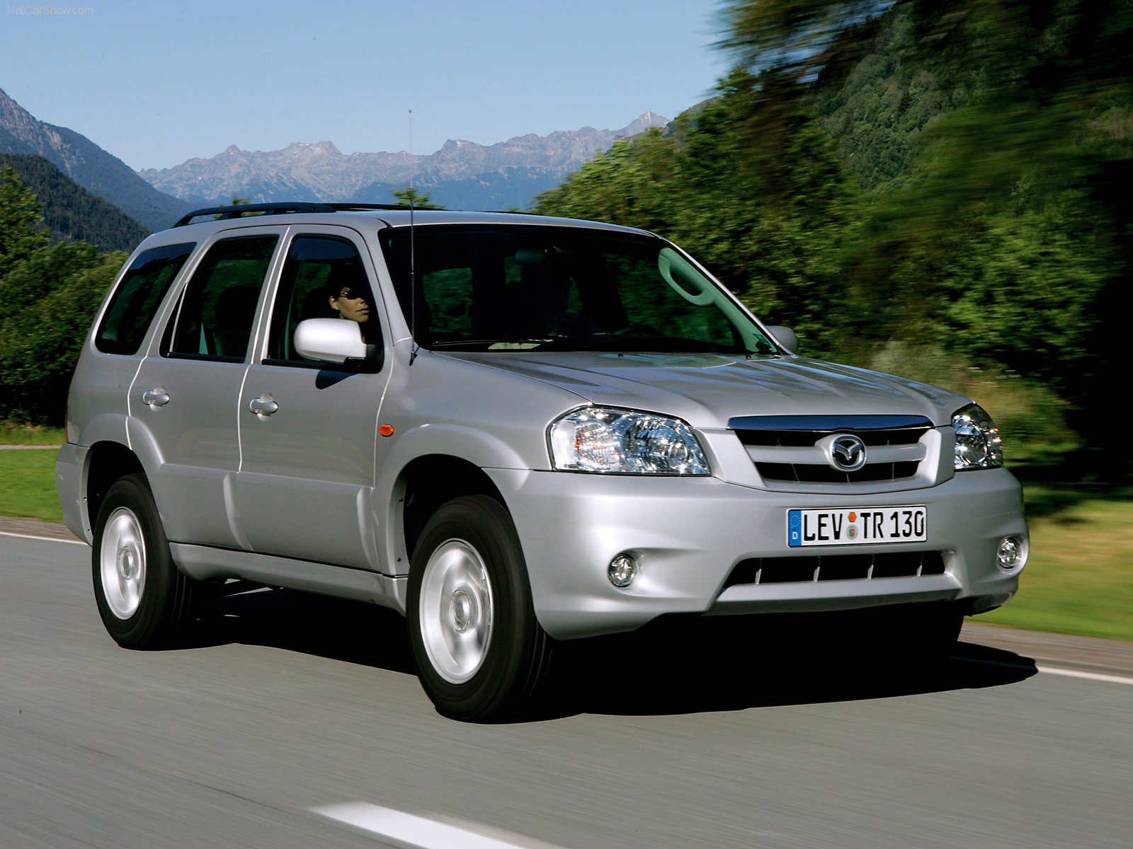 mazda tribute photos photogallery with 19 pics. Black Bedroom Furniture Sets. Home Design Ideas