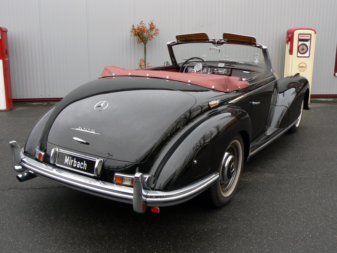Model Of Cars Names >> Mercedes-Benz 300S Roadster photos - PhotoGallery with 4 pics| CarsBase.com